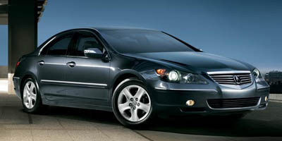 Find Acura Sale ReviewAcura Car Gallery - Acura rl 2006 for sale