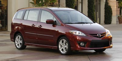 Used 2008 Mazda5 for sale