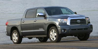 Used 2008 Tundra 4WD Truck for sale