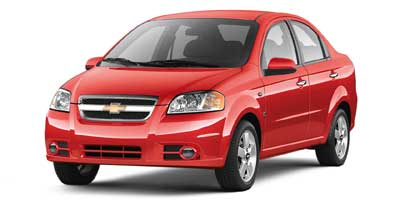 Used 2008 Aveo for sale