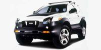 2001 Isuzu VehiCROSS - Used For Sale - An outstanding value. View, evaluate, and compare today's featured vehicle