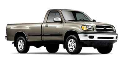 Used 2002 Tundra for sale