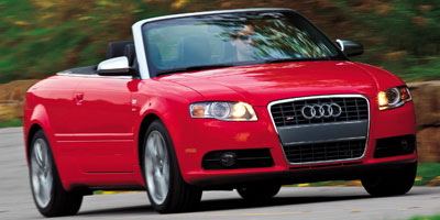 Used 2009 S4 for sale