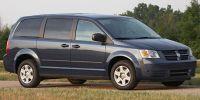 2009 Dodge Grand Caravan CV