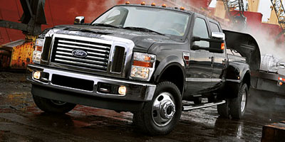 Used 2010 Super Duty F-350 DRW for sale