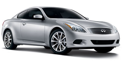 Used 2009 G37 Coupe for sale
