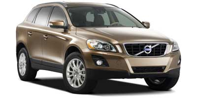 Used 2010 XC60 for sale