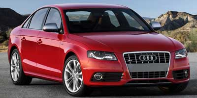 Used 2010 S4 for sale