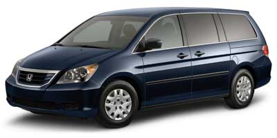Shop Used Minivans in the Northwest