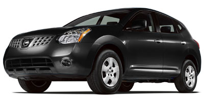 2010 nissan rogue details on prices features specs and safety information. Black Bedroom Furniture Sets. Home Design Ideas