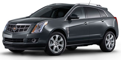 Used 2012 SRX for sale