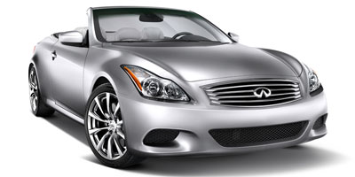 , » 2009 2011 Infiniti G37 Convertible Used Car Review Autotradercom