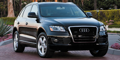 Used 2012 Q5 for sale