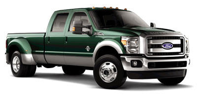 Used 2012 Super Duty F-350 DRW for sale