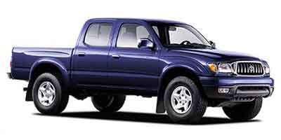 Used 2001 Tacoma for sale