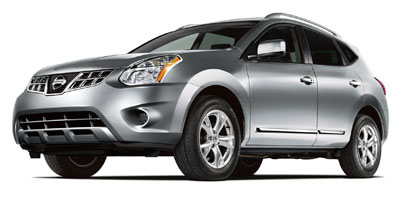 2012 nissan rogue awd 4dr sv for Nissan rogue sv invoice price