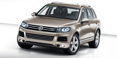 Used 2012 Touareg for sale
