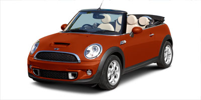Used 2011 Cooper Convertible for sale