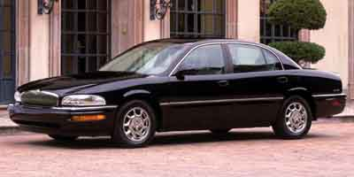 Park Acura on Find A Used 2002 Buick Park Avenue For Sale   2002 Park Avenue Review
