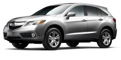 Used 2013 RDX for sale