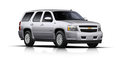 Used 2013 Tahoe Hybrid for sale