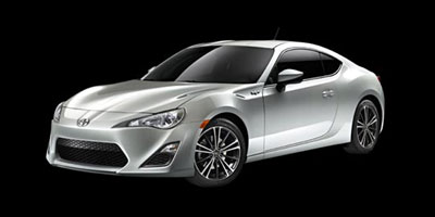 Chevrolet Camaro; Scion FR S