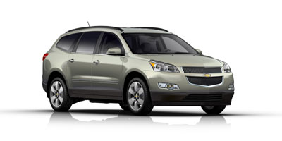 2nd Best SUV for Cargo Space