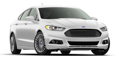 Used 2013 Fusion for sale