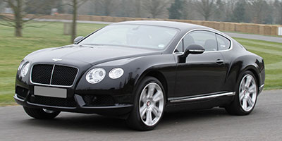 Bentley 2 Door Coupe Edition Photo Specs
