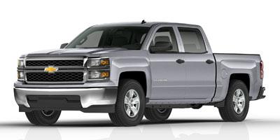 Used 2014 Silverado 1500 for sale