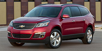 Used 2014 Traverse for sale