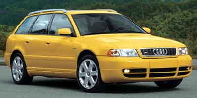Used 2002 S4 for sale