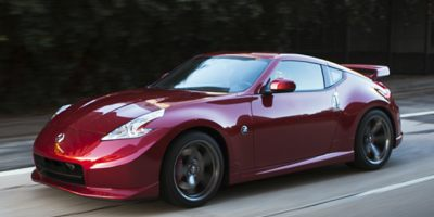 Used 2014 370Z for sale