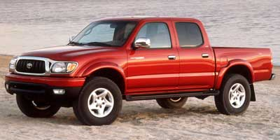 Used 2002 Tacoma for sale