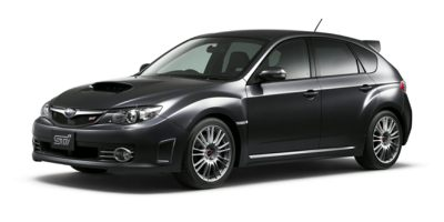 Used 2014 Impreza Wagon WRX for sale
