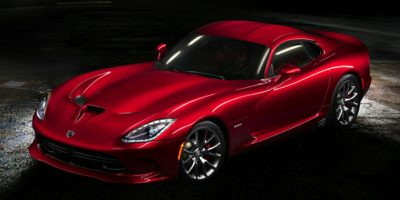 Used 2014 SRT Viper for sale