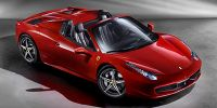 Used Ferrari Cars for Sale