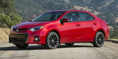 New 2015 Corolla for sale