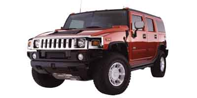 Find A Used 2003 HUMMER H2 for Sale - 2003 H2 Review