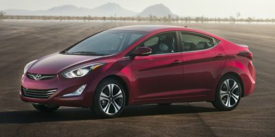 New 2015 Elantra for sale