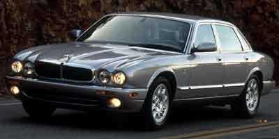 Jaguar XJ (2002)
