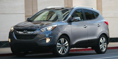 New 2015 Tucson for sale