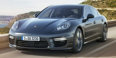 Used 2014 Panamera for sale