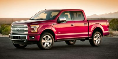 New 2015 F-150 for sale