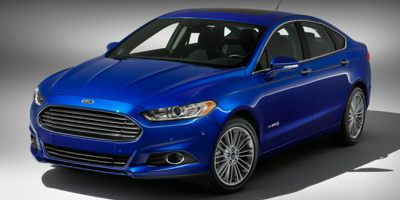 New 2016 Fusion for sale