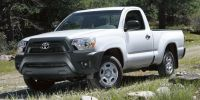 2014 Toyota Tacoma - Used For Sale - An outstanding value. View, evaluate, and compare today's featured vehicle