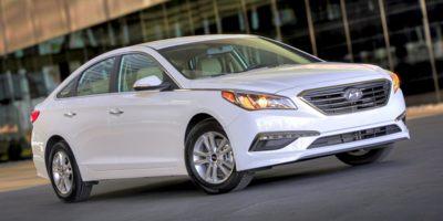 New 2015 Sonata for sale