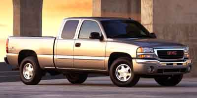 Used 2003 Sierra 1500 for sale