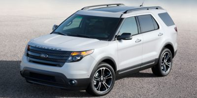 Used 2015 Explorer for sale