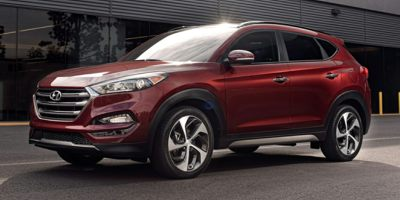 New 2016 Tucson for sale